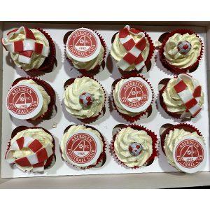 Aberdeen Cupcakes